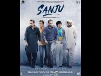 Ranbir Kapoors Sanju Teaser 30 Million In Youtube