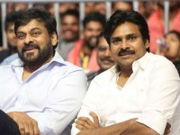 Sri Reddy Comment On Chiranjeevi And Pawan Kalyan