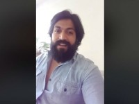 Yash Speaks About Rent Controversy In His Facebook Live