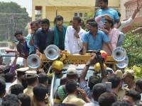 Kannada Actor Darshan Is Campaigning For Siddaramaiah In Chamundeshwari Constituency