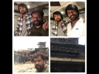 Sudeeps Pailwan Kannada Movie Being Shot In Chennai