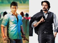 Here Is What Kiccha Sudeep Advised Shiva Rajkumar Puneeth Rajkumar