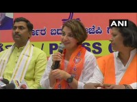 Bavana Has Left The Congress And Joined The Bjp