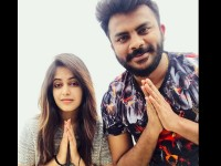 Shruthi Prakash Shake Her Legs In Chandan Shetty New Song