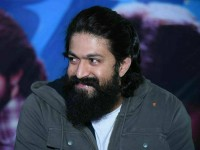 Kannada Actor Yash Is Campaigning On Behalf Of Jds And Bjp Candidates
