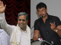This Is How Kannada Actor Darshan Appealed People To Vote For Siddaramaiah