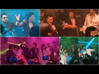 Inside Videos Celebrities Shake Their Legs At Sonams Reception Party