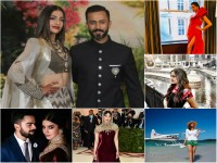 Stars Who Gave A Miss For Sonam Kapoors Wedding