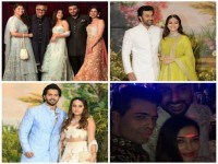 Wonders That Happened In Sonam Kapoors Wedding Reception
