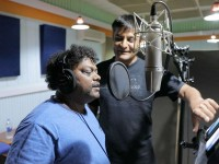 Sadhu Kokila Sings A Song Of Tarakasura Kannada Movie