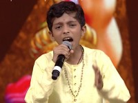 Sarigamapa Season 14 Contestant Tejas Shastri Enters Final