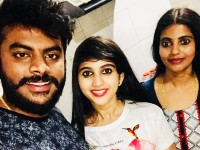 Chandan Shetty Calibrated Niveditha Gowda S Birthday