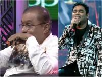 Music Director Hamsalekha Spoke About Ar Rahman