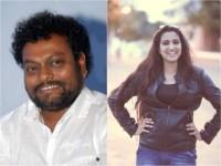 Constable Saroja Fame Triveni Did A Small Role In Thayige Thakka Maga Movie