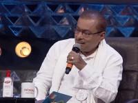 Sarigamapa Season 14 Finalist Neha Gets Gold Ring From Latha Hamsalekha