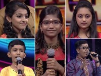 List Of Eliminated Contestants Of Sarigamapa Season 14 Semi Final