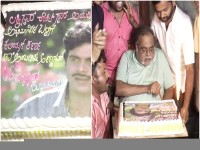 Kannada Actor Ambareesh 66th Birthday Celebration