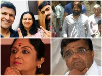 Kannada Film Artists Shares Opinion After Voting