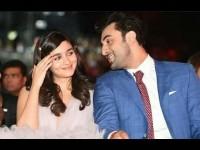 Rishi Kapoor Just Hint At Alia Bhatt And Ranbir Kapoor