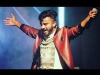 Chandan Shetty In Uttara Karnataka For Kannada Kogile Audition