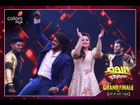 Upendra And Priyanka Upendra Will The Guest For Comedy Talkies Grand Finale Program