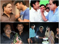 Darshan Wishes In Advance For Rebel Star Special Gift Along With It