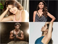 Anushka Sharma And Shilpa Shetty Acceptes Hum Fit Toh India Fit