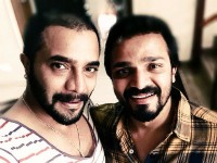 Srimurali Wish To Vijaya Raghavendra Birthday