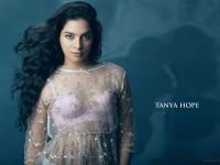 Tanya Hope Is The Heroine Of The Ambarish Sons Amar Film