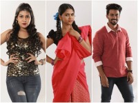 Zee Kannada Launches A New Fiction Show Kamali