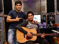 Judah Sandhy Composing Music For Allu Sirish New Movie