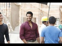 Nikhil Kumar Back On Seetharama Kalayana Sets