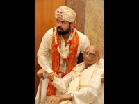Director Santhosh Anandram S Great Grandfather Pass Away