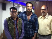 Challenging Star Darshan Is The Brand Ambassador For Mysore Zoo