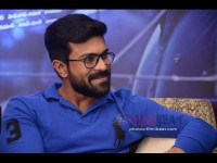 Ram Charan Like To Work With Rajkumar Hirani