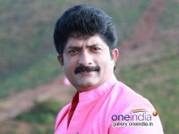 Kannada Actor Ravishankar Revealed His Celebrity Crush