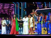 Saregamapa And Comedy Kiladigalu Mahasangama Episode