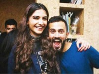 Wedding Bells Sonam Kapoor Getting Married To Anand Ahuja