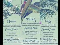 Sonam Kapoors Wedding Card Gets Leaked