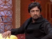 Kiccha Sudeep Had A Crush On Kanasina Rani Malashree