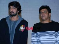 Kannada Actor Shiva Rajkumar Lauds Kiccha Sudeep