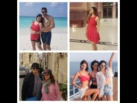 Many Kannada Actresses Are On Foreign Tour