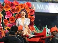 Jacqueline Fernandez To Perform At Ipl Closing Ceremony