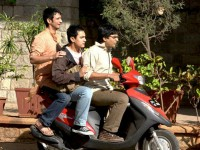 Director Rajkumar Hirani Planning To Do 3 Idiots Sequel
