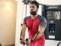 Rakshith Shetty Accepted Ham Fit Tho India Fit Hai Challenge