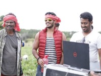 Nikhil Kumar Starring Seetha Rama Kalyana Shooting Is Taking Place In Mysore