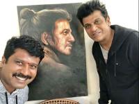 Shiva Rajkumar Spoke About The Villain Movie Lyrics Controversy