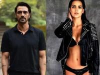 Has Arjun Kapoor Found Love In Natasha