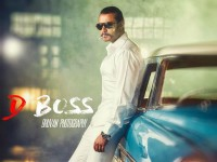 Fans Have Written A Request Letter To The Director Duniya Suri For Boss Title