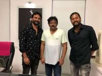 Dhananjaya Is Acting In Telugu Cinema